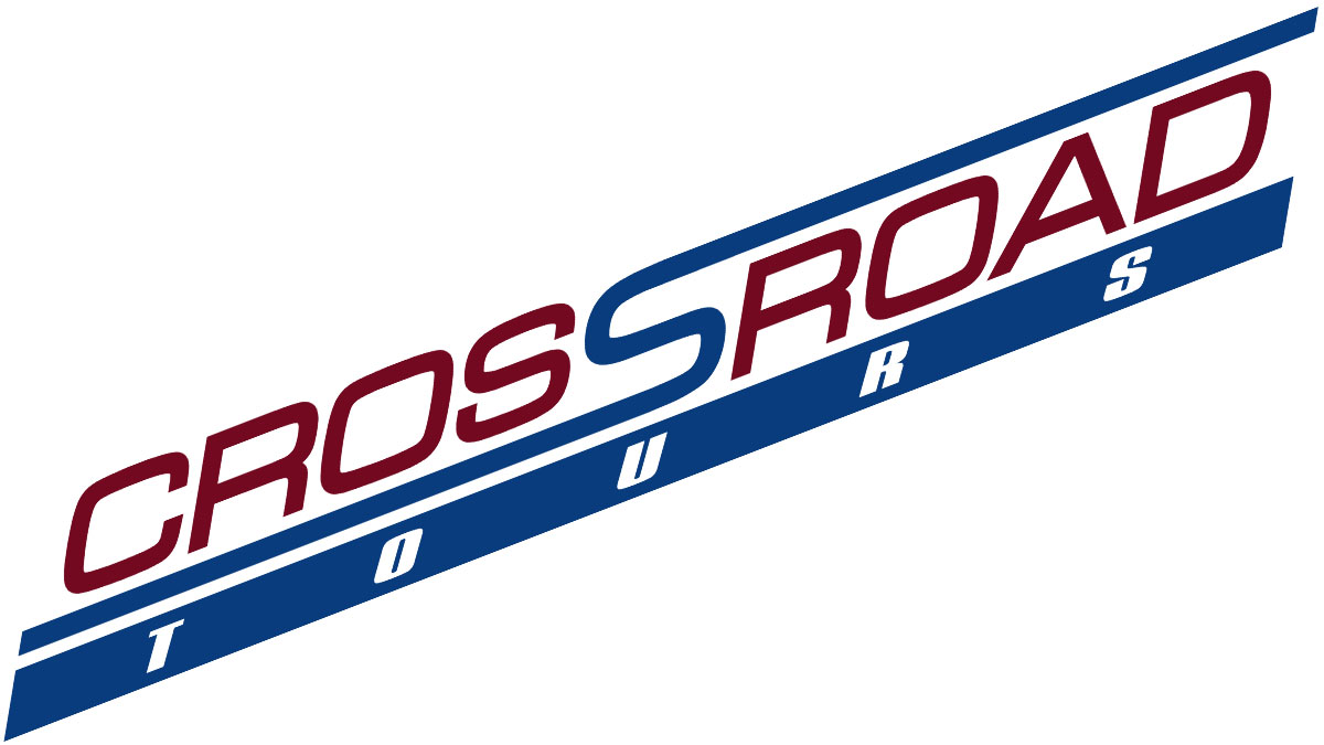 Crossroad Tours logo.